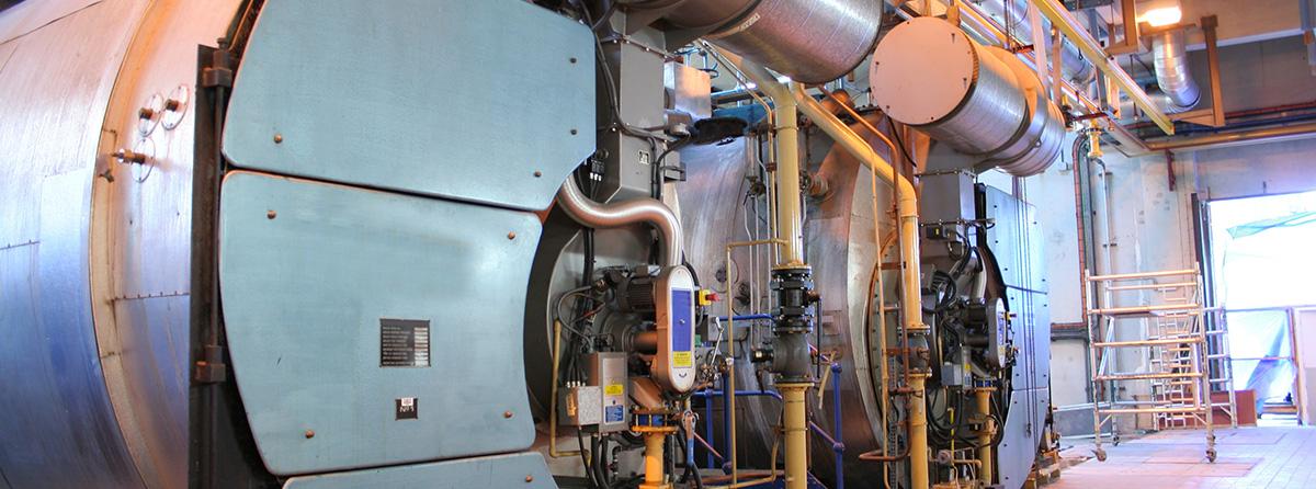 Annual NDT Insurance Boiler Inspection Preparation
